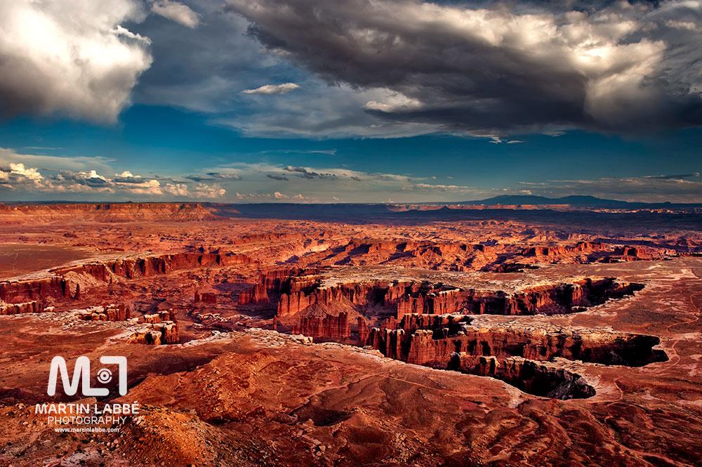 les-falaises-de-canyonlands